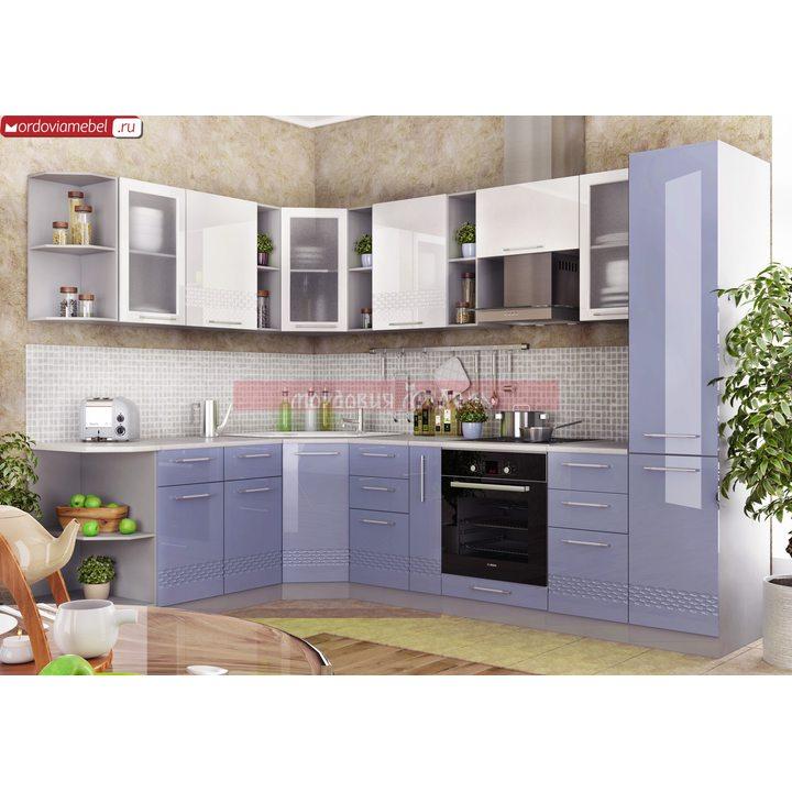 Кухонный гарнитур Чилисема 020