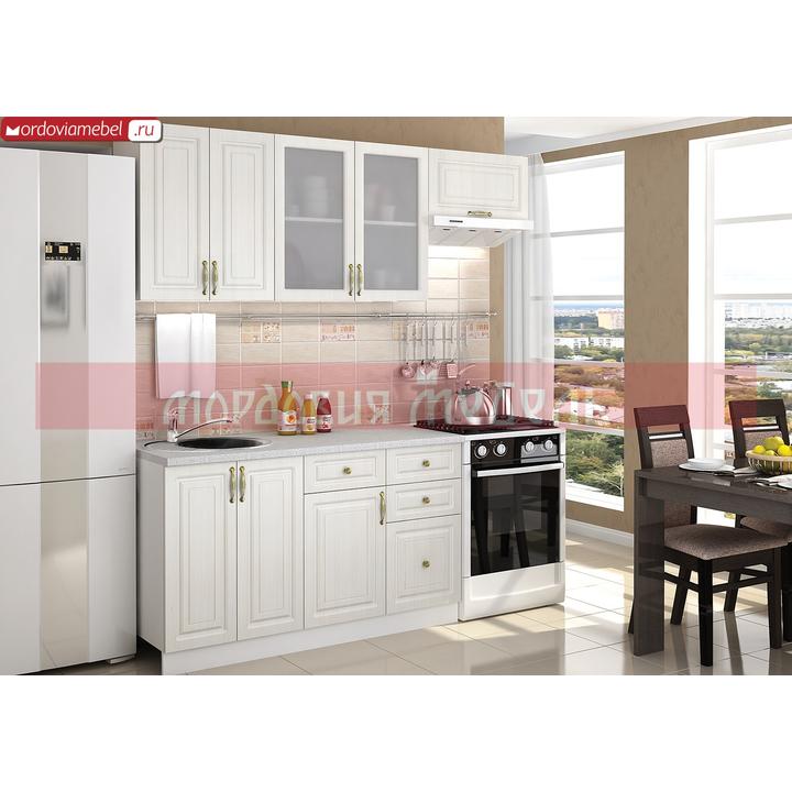 Кухонный гарнитур Ашо 021