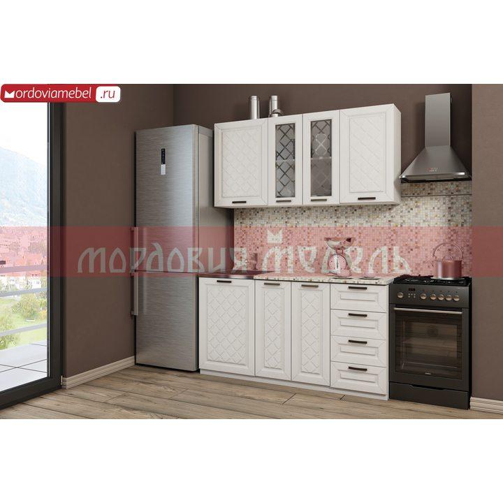 Кухонный гарнитур Ашо 024