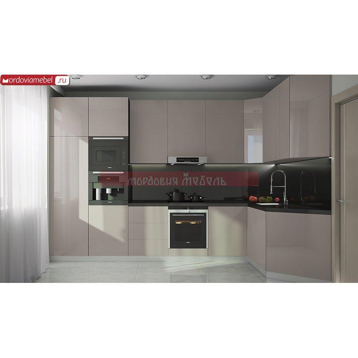 Кухонный гарнитур Ашо 115