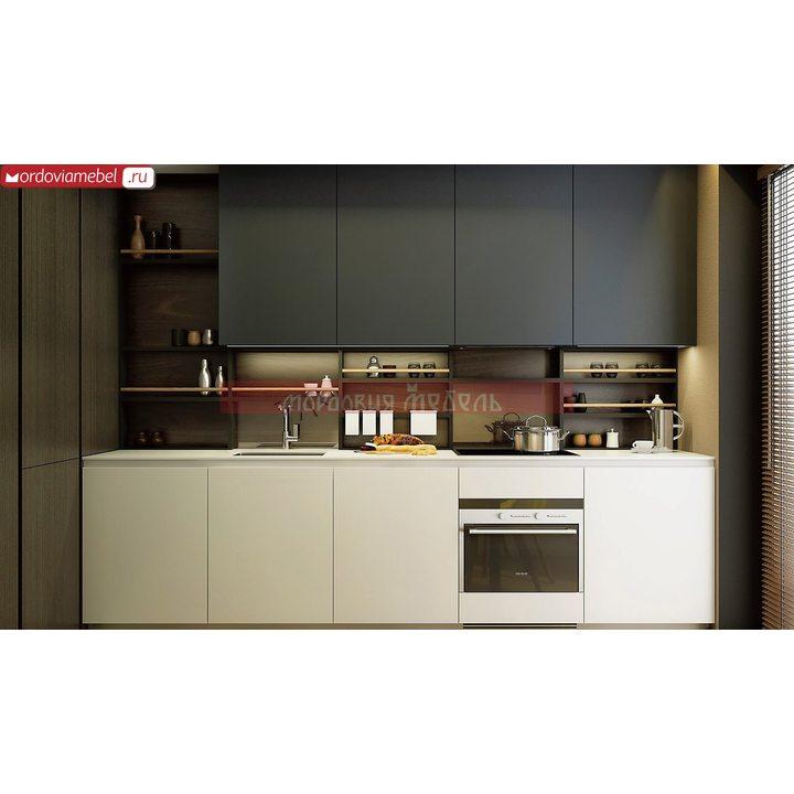 Кухонный гарнитур Чилисема 162