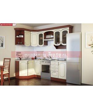 Кухонный гарнитур Ашо 125