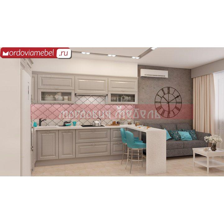 Кухонный гарнитур Ашо 126