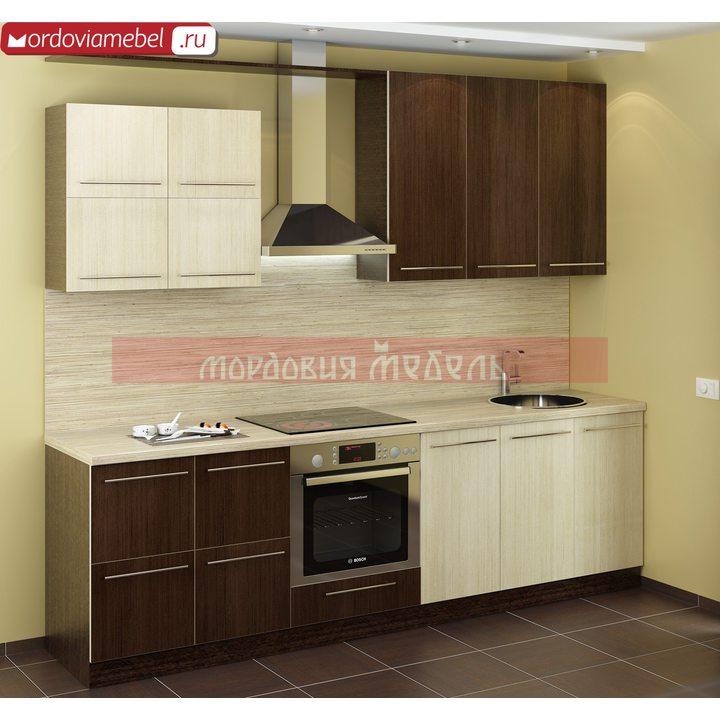 Кухонный гарнитур Чилисема 106
