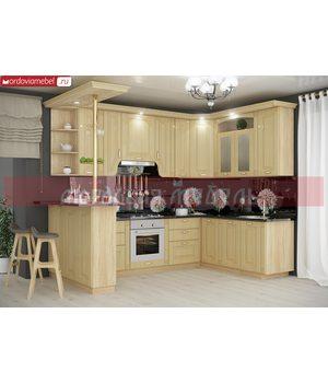 Кухонный гарнитур Чилисема 133