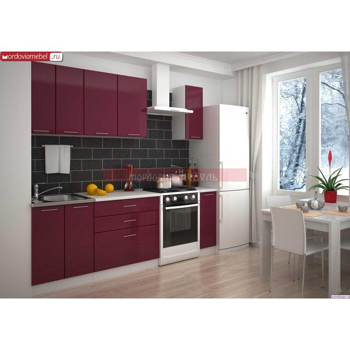 Кухонный гарнитур Чилисема 031