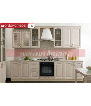 Кухонный гарнитур Ашо 161