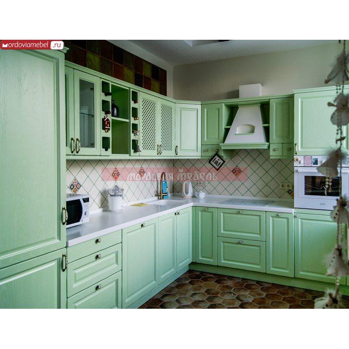 Кухонный гарнитур Чилисема 036