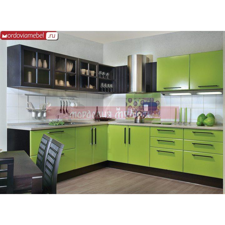 Кухонный гарнитур Чилисема 173