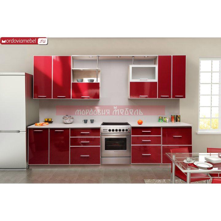 Кухонный гарнитур Чилисема 090