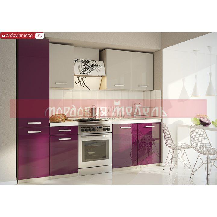 Кухонный гарнитур Чилисема 138