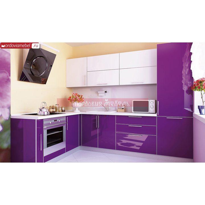 Кухонный гарнитур Чилисема 088