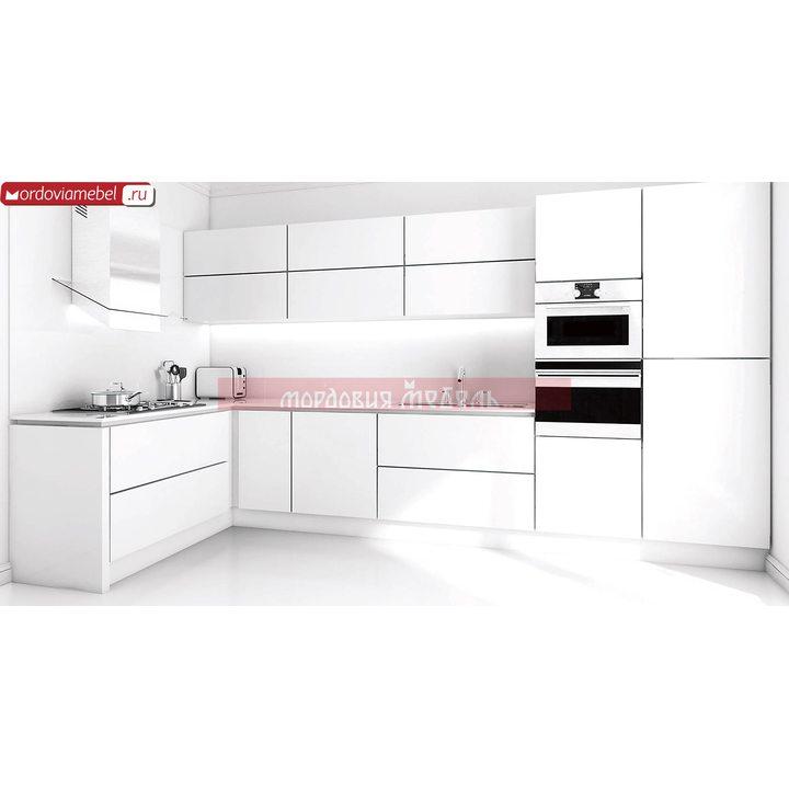 Кухонный гарнитур Ашо 124