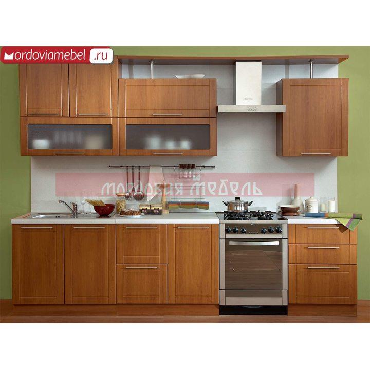 Кухонный гарнитур Чилисема 032