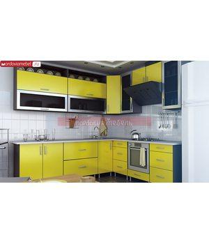 Кухонный гарнитур Чилисема 143