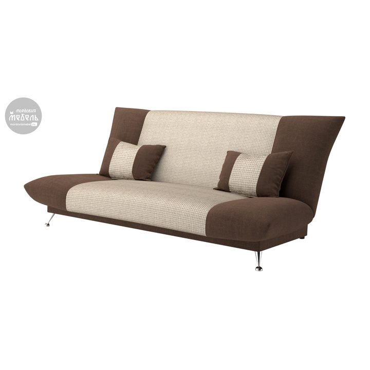 Прямой диван Альтаир