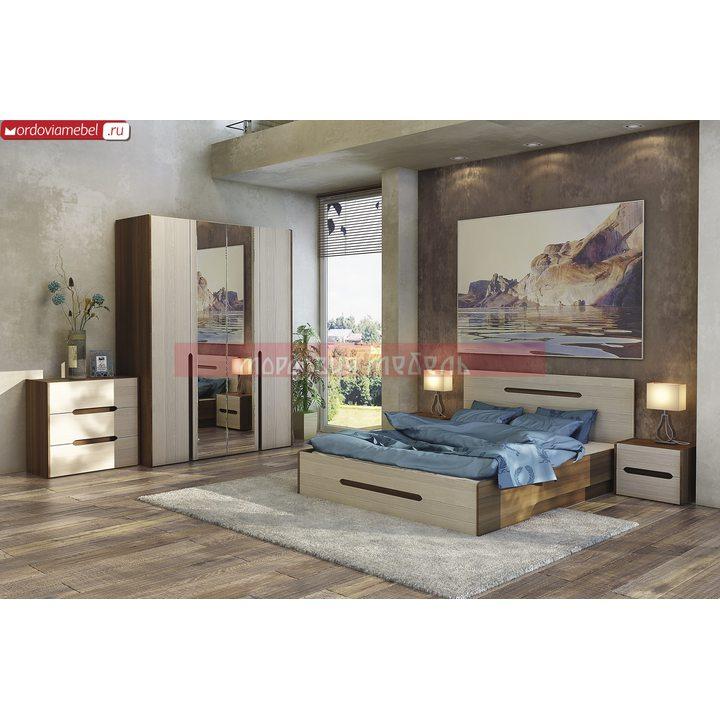 Спальный гарнитур Тердема 012