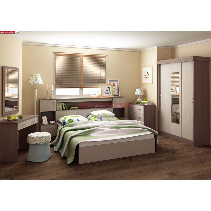 Спальный гарнитур Ойме 005