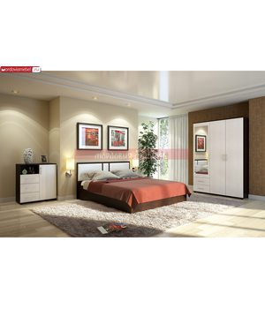 Спальный гарнитур Ойме 037