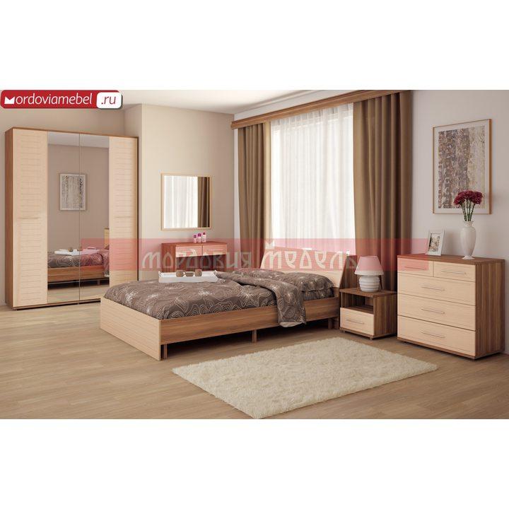 Спальный гарнитур Ойме 001