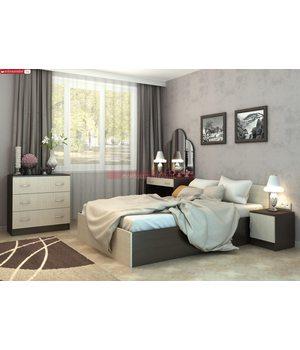 Спальный гарнитур Тердема 053