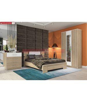 Спальный гарнитур Тердема 026