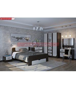 Спальный гарнитур Тердема 020