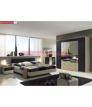 Спальный гарнитур Тердема 038