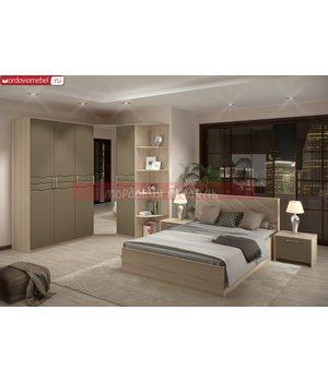 Спальный гарнитур Тердема 052