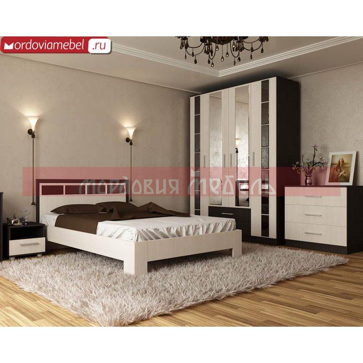 Спальный гарнитур Тердема 050