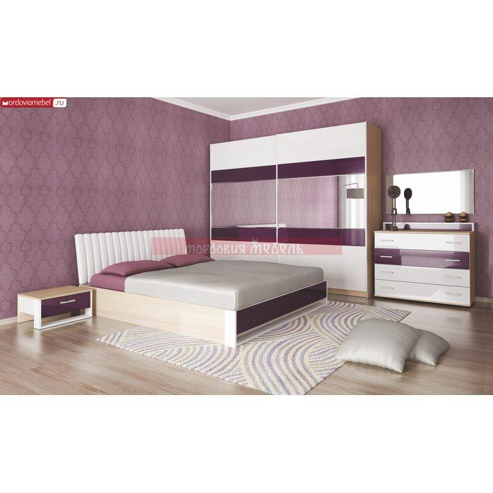 Спальный гарнитур Ойме 046