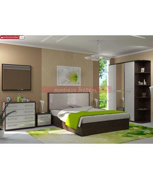 Спальный гарнитур Тердема 042