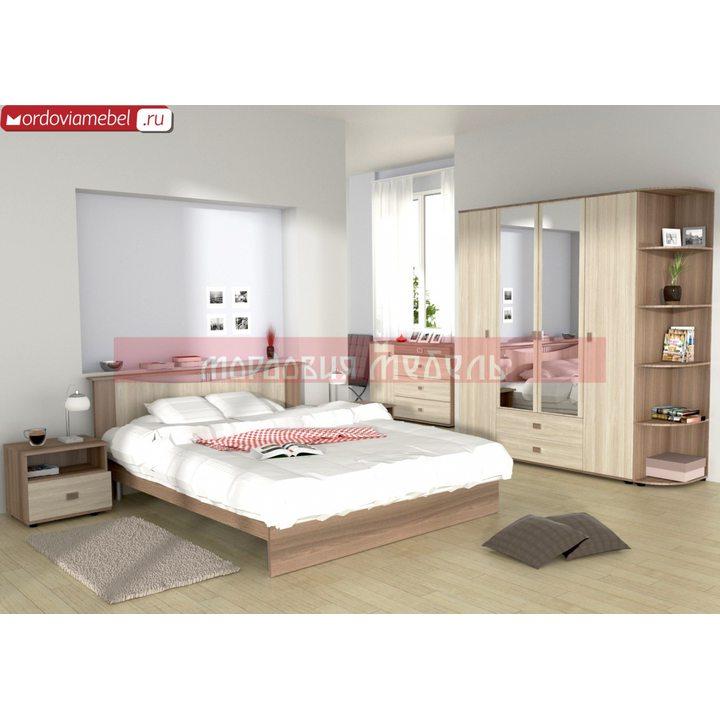 Спальный гарнитур Ойме 022