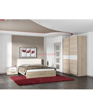 Спальный гарнитур Тердема 033