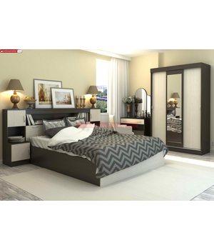 Спальный гарнитур Тердема 021