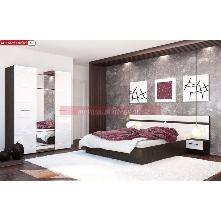 Спальный гарнитур Ойме 003