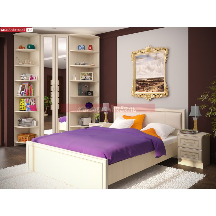 Спальный гарнитур Ойме 027