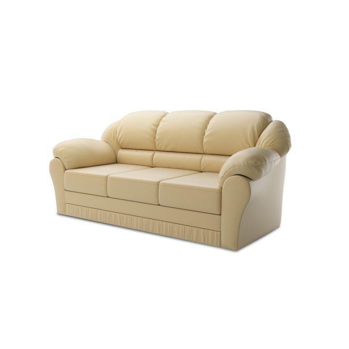 Прямой диван Болеро