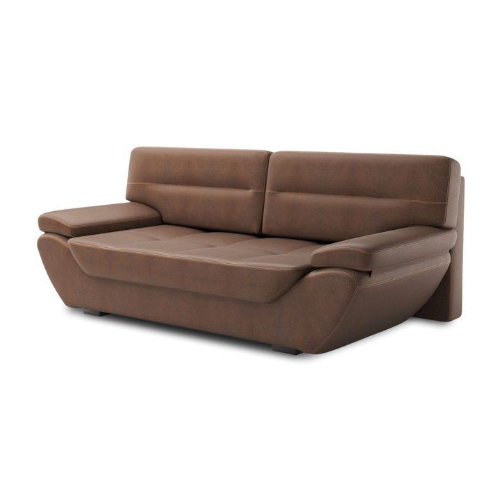 Прямой диван Интрига