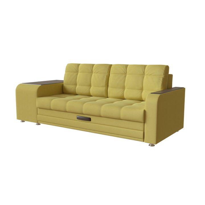 Прямой диван Манго Б со столиком