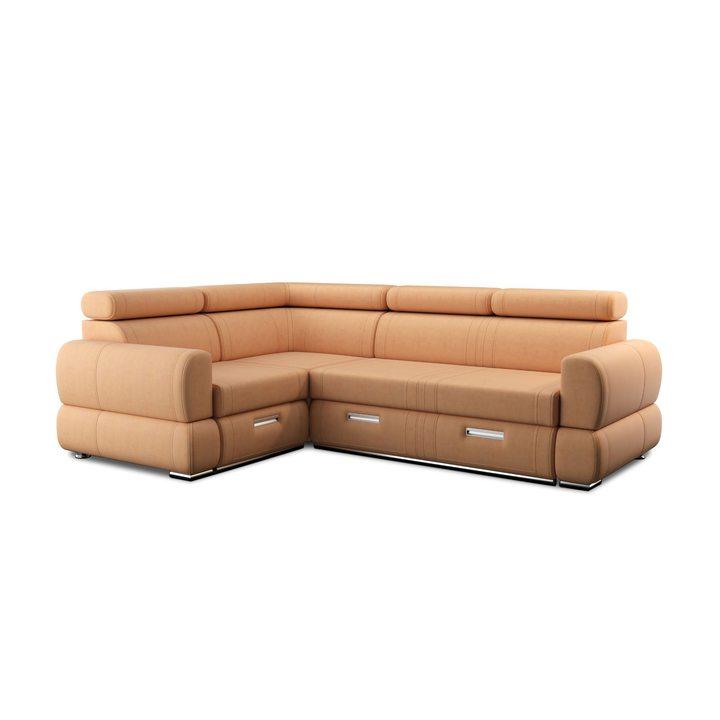 Угловой диван Галатея
