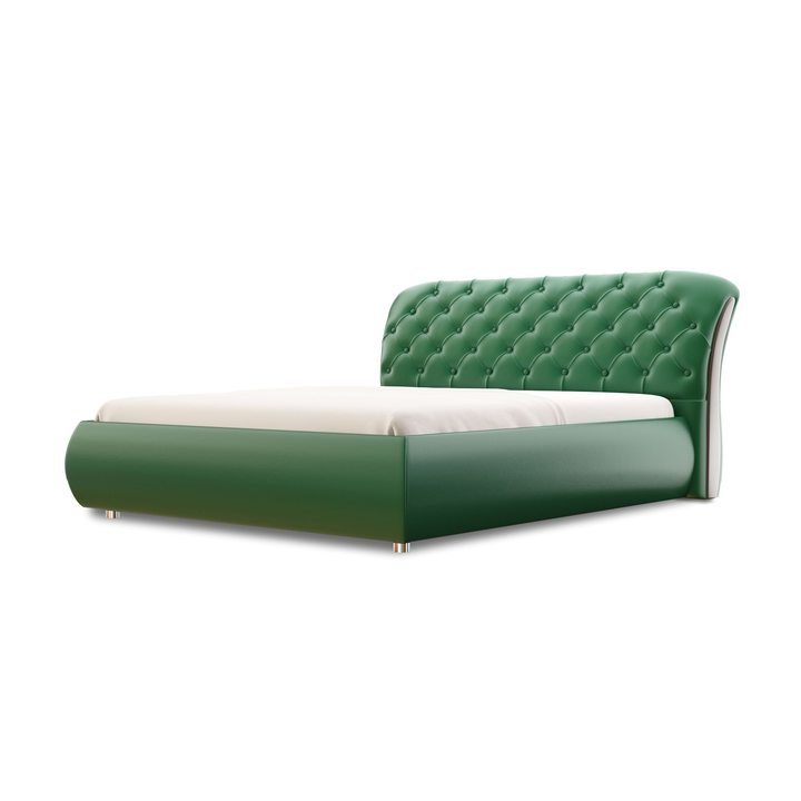 Мягкая кровать Честер