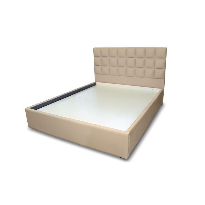 Мягкая кровать Кубрик