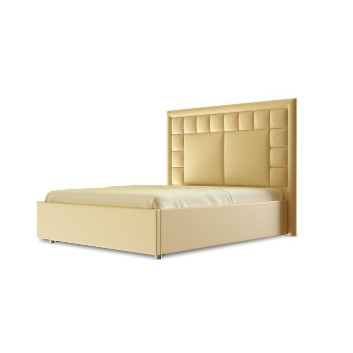 Мягкая кровать Квадро М