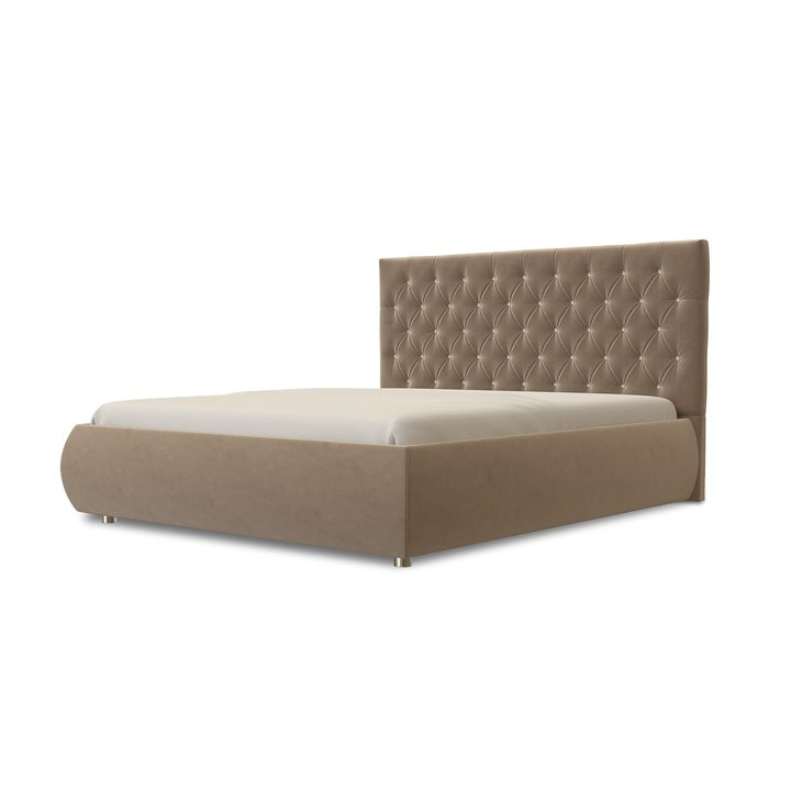 Мягкая кровать Орландо