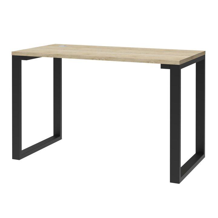 Прявт Письменный стол 1,2 м, дуб сонома