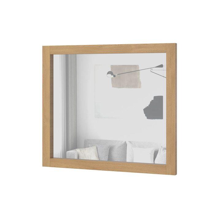 Сулей Зеркало, ЛДСП дуб ланкастер натуральный