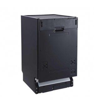 Посудомоечная машина узкая LEX PM 4563 A