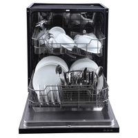 Посудомоечная машина полноразмерная LEX PM 6042