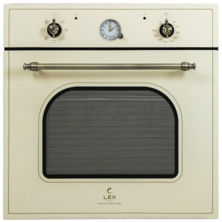 Электрический духовой шкаф LEX EDM 073C IV